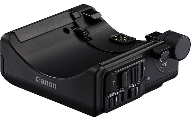 Cъемный зум-адаптер Canon Power Zoom Adapter PZ-E1