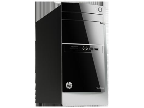 Компьютер_HP Pavilion 500-331nr (J2G21EA) Компания ForOffice 22990.000