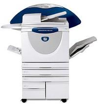 Xerox CopyCentre 238 DADF / Stand