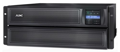 Источник БП_APC Smart-UPS X 3000VA/2700W (SMX3000HVNC)