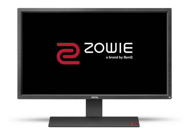 27 ZOWIE by BenQ RL2755 Gray