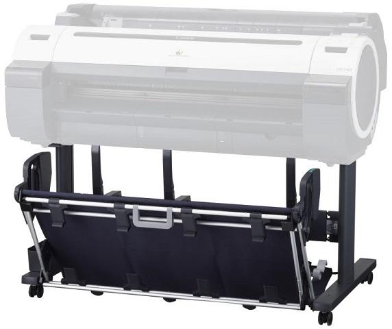 Напольный стенд ST-34 для плоттера iPF770 (1255B022)