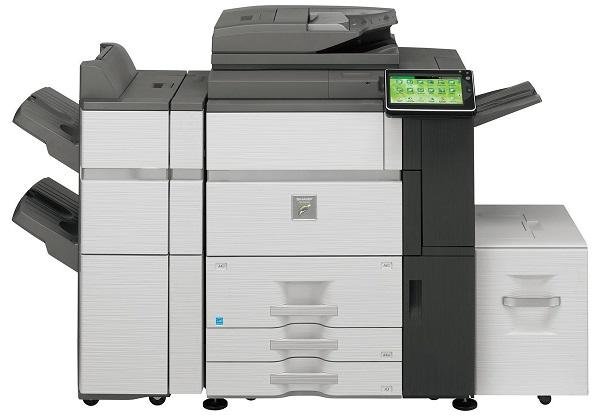 Купить Многофункциональное устройство (МФУ) Sharp MX-6240N в официальном интернет-магазине оргтехники, банковского и полиграфического оборудования. Выгодные цены на широкий ассортимент оргтехники, банковского оборудования и полиграфического оборудования. Быстрая доставка по всей стране