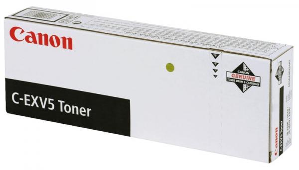Тонер Canon CEXV-5 (6836A002)