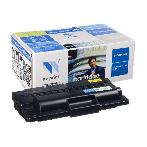 Тонер-картридж NV Print 013R00606