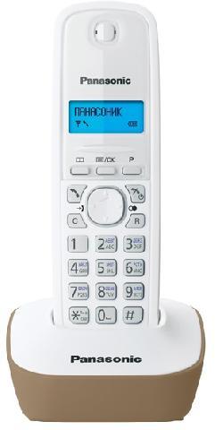 Panasonic KX-TG1611RUJ