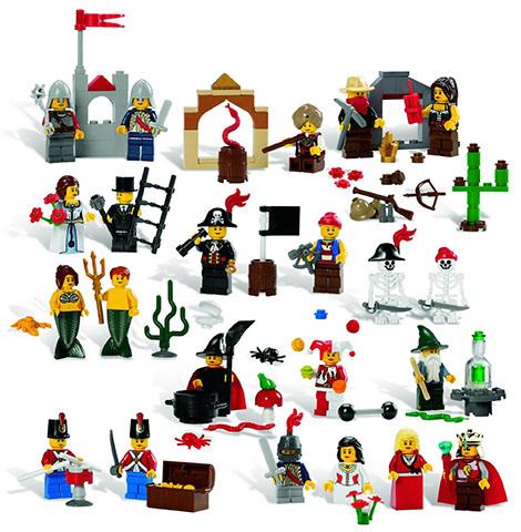 Купить Сказочные и исторические персонажи Lego в официальном интернет-магазине оргтехники, банковского и полиграфического оборудования. Выгодные цены на широкий ассортимент оргтехники, банковского оборудования и полиграфического оборудования. Быстрая доставка по всей стране