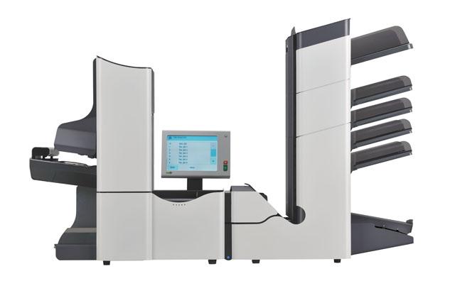 Купить Конвертовальная система Neopost DS–90i в официальном интернет-магазине оргтехники, банковского и полиграфического оборудования. Выгодные цены на широкий ассортимент оргтехники, банковского оборудования и полиграфического оборудования. Быстрая доставка по всей стране
