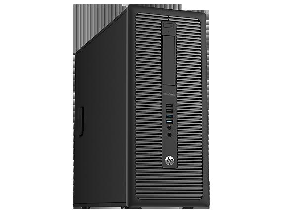 Компьютер_HP EliteDesk 800 G1 TWR (L9W64ES)