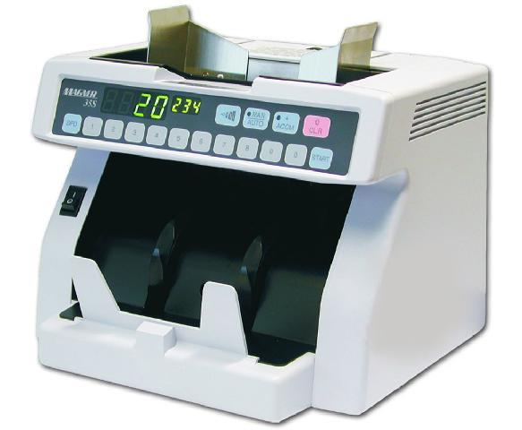 Счетчик банкнот_Magner 35 S (35S) Компания ForOffice 18389.000