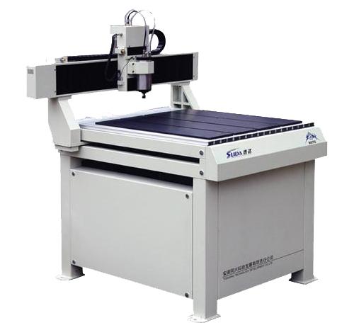 Гравировально-фрезерная машина_Vektor SD-8070