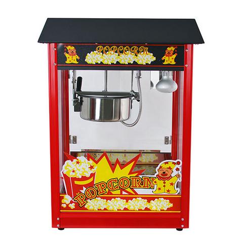 Аппарат для приготовления попкорна GASTRORAG VBG-POP6A-B