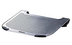 все цены на Охлаждающая подставка для ноутбука Fellowes Precision Cooler онлайн