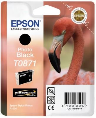 Картридж Epson C13T08714010