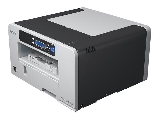 Принтер_Aficio SG2100N