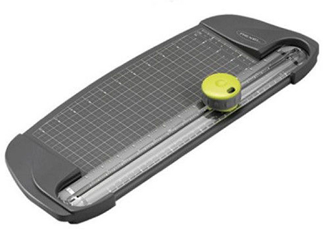 SmartCut / GBC A200 3 в 1 резак дисковый rexel smartcut a445 [2101966]