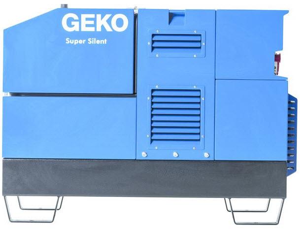 Бензиновый генератор Geko 18000 ED-S/SEBA SS