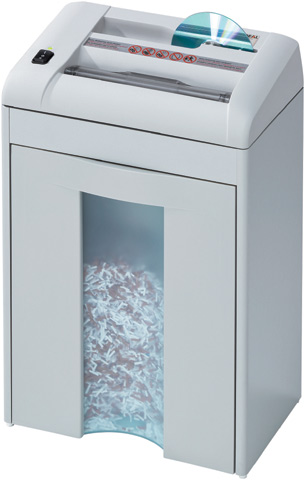 Шредер Ideal 2270 CC (3x25 мм)