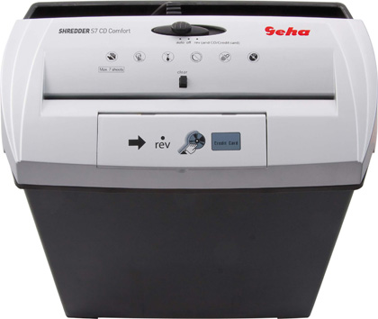 Geha S7 CD (7 мм)