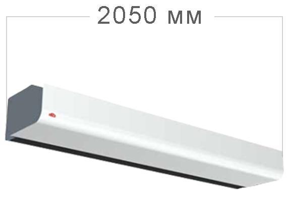 PA2220CE16 тепловая завеса ballu bhc ce 3t