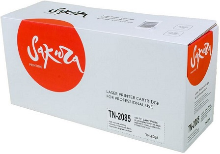 Картридж Sakura TN2085