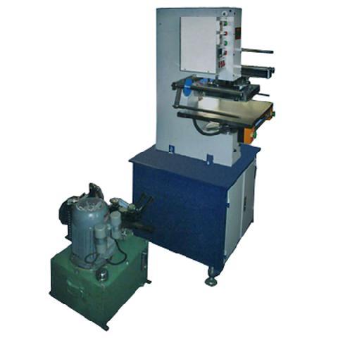 Пресс для тиснения_Vektor WT-3-63H