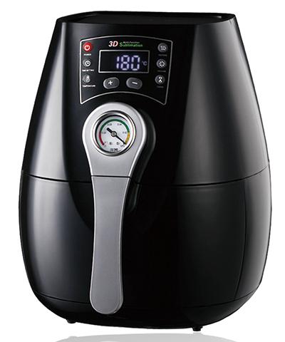 Купить Вакуумный термопресс Bulros T-3D mini Mugs в официальном интернет-магазине оргтехники, банковского и полиграфического оборудования. Выгодные цены на широкий ассортимент оргтехники, банковского оборудования и полиграфического оборудования. Быстрая доставка по всей стране