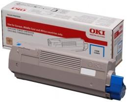Тонер-картридж TONER-C-C612-NEU (46507519) compatible toner tektronix 790 printer bulk toner powder for tektronix phaser 790 790dp 790n toner refill for tektronix toner