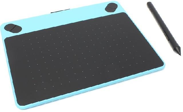 Wacom Intuos Draw Blue Pen S (CTL-490DB-N)