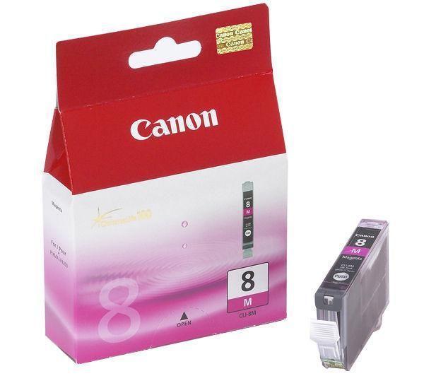 Чернильница Canon CLI-8M