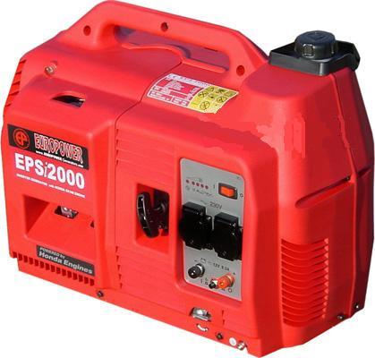 EPSi2000 europower ep200tde