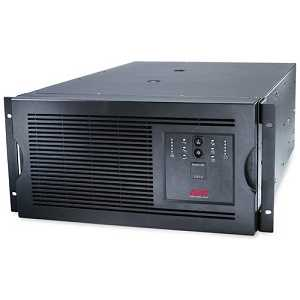 Источник БП APC Smart-UPS 5000VA/4000W (SUA5000RMI5U)