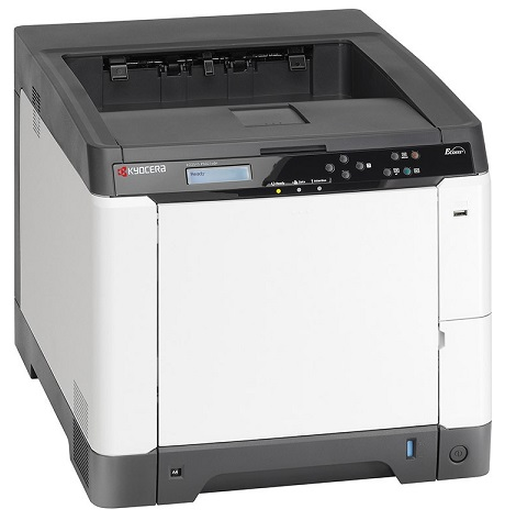 Принтер_ECOSYS P6026Cdn Компания ForOffice 16092.000