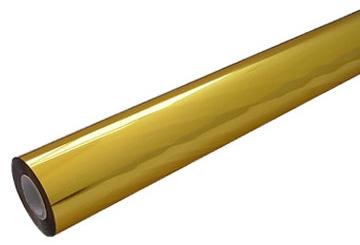 Фольга универсальная золотая дляфольгиратора от FOROFFICE