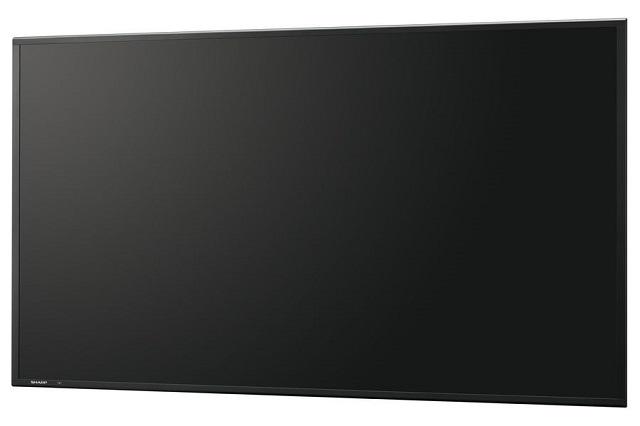 Купить Профессиональная интерактивная панель Sharp PN-U553 в официальном интернет-магазине оргтехники, банковского и полиграфического оборудования. Выгодные цены на широкий ассортимент оргтехники, банковского оборудования и полиграфического оборудования. Быстрая доставка по всей стране