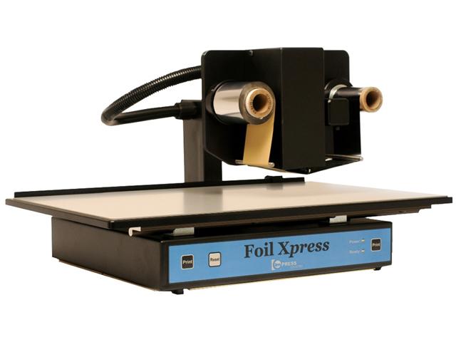 Opus Foil Xpress