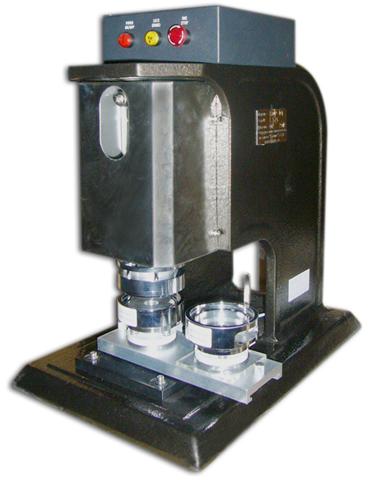 Пресс для значков Vektor SDEP-N1