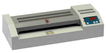 Купить Пакетный ламинатор Vektor HD-320B в официальном интернет-магазине оргтехники, банковского и полиграфического оборудования. Выгодные цены на широкий ассортимент оргтехники, банковского оборудования и полиграфического оборудования. Быстрая доставка по всей стране
