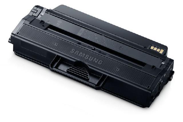 Тонер-картридж Samsung  MLT-D115L/SEE
