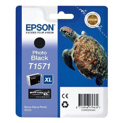 Картридж Epson C13T15714010