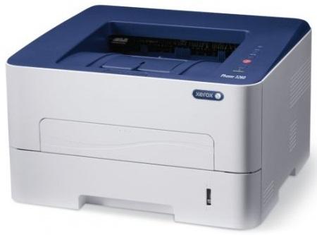 Принтер_Phaser 3052NI