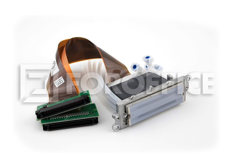 Печатающая головка для плоттеров SWJ