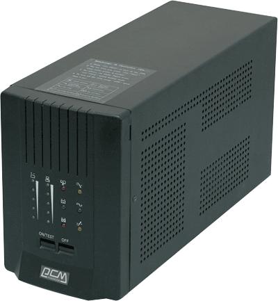 Источник БП_Powercom Smart King SXL-1500A Компания ForOffice 23948.000