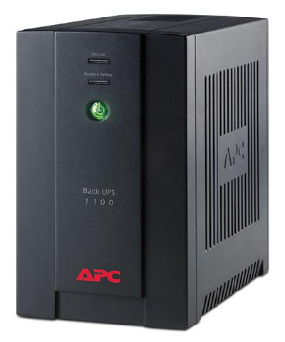 APC Back-UPS RS 1100VA