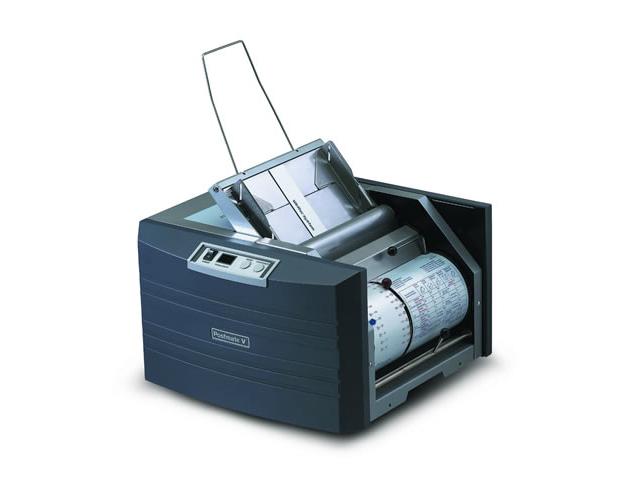Конвертовальный аппарат_Фальцовщик бесконвертных почтовых отправлений Welltec Postmate 5 Компания ForOffice 434910.000