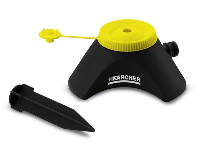 Разбрызгиватель_Karcher Круговой разбрызгиватель CS 90/2 Компания ForOffice 280.000