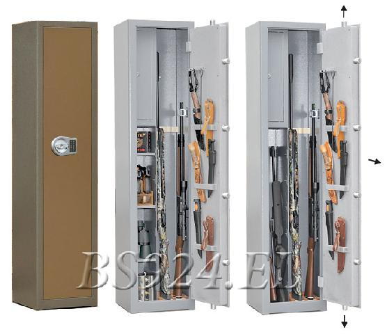 BS924 EL gunsafe bs924 l43
