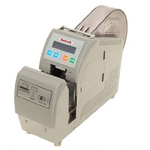 Купить Ленточный упаковщик DoCash 2510P в официальном интернет-магазине оргтехники, банковского и полиграфического оборудования. Выгодные цены на широкий ассортимент оргтехники, банковского оборудования и полиграфического оборудования. Быстрая доставка по всей стране