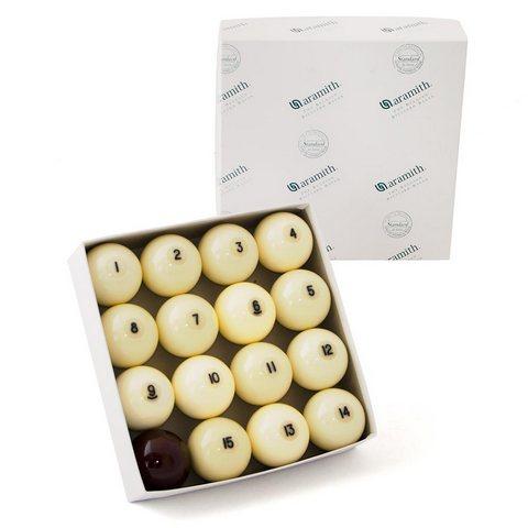 Купить Комплект шаров Aramith Standard (68 мм) в официальном интернет-магазине оргтехники, банковского и полиграфического оборудования. Выгодные цены на широкий ассортимент оргтехники, банковского оборудования и полиграфического оборудования. Быстрая доставка по всей стране