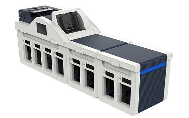 Купить Сортировщик банкнот GRGBanking CM800 в официальном интернет-магазине оргтехники, банковского и полиграфического оборудования. Выгодные цены на широкий ассортимент оргтехники, банковского оборудования и полиграфического оборудования. Быстрая доставка по всей стране